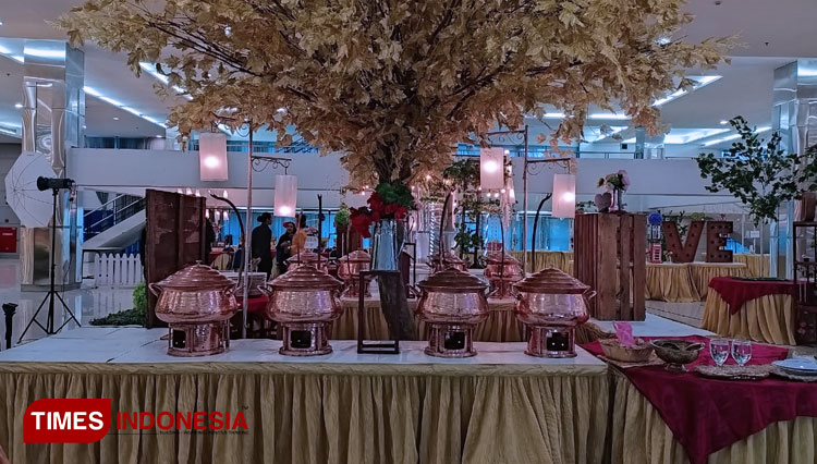 Berkah Catering, Fancy Food with an Affordable Price for Your Event