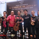 Novotel Samator to Present Klantink and Carnival of Java at the End of the Year