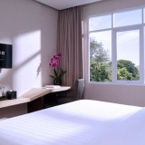 Four Star by Trans Hotel Bali in the Center of Denpasar City