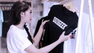 Visit Ouigeek Store and Choose Your Best Outfit for the Day