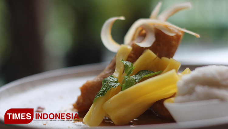 Enjoy the Deliciousness of Thai Banana at SaigonSan