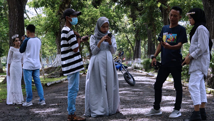 Kampung Londo, the Best Photography Spot in Jember