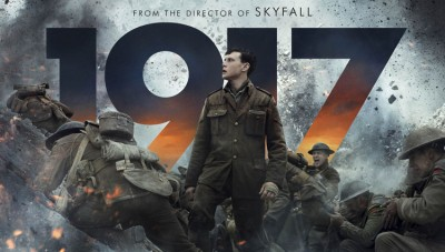 1917 Explode to Top of US Box Office