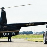 Uber Copter will Take You in Only 8 Minutes from Manhattan to JFK