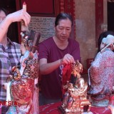 This is How En Ang Kiong Temple Malang Preparing The Upcoming Chinese New Year