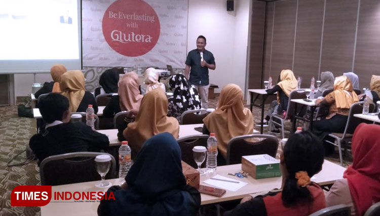 Training The Power of Sales Magic Glutera Ungaran