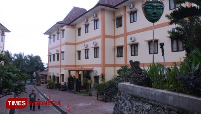 Get a Crazy Deal at Ciptaningati Hotel Batu