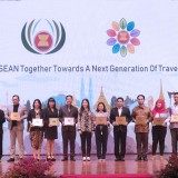 Mercure Grand Mirama Surabaya Achieved ASEAN Green Hotel Standard Award 2020