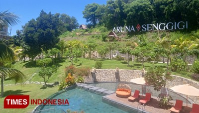 Wedding Package Promotion at Aruna Senggigi