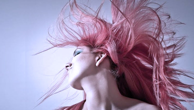 Ditch the Chemicals and Use These Natural Hair Dyes