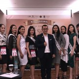 Vaskular Indonesia Announced Putri Indonesia as Their Medical Tourism Ambassador