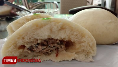 Bakpao Boldy, the Legendary Buns Since 1950