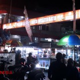 Delightful Culinary Tour in Batu Square
