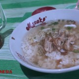 Duck Soup for the Soul by Ny Suwarni Restaurant Klaten