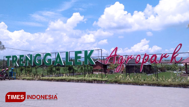 Trenggalek Agropark: Enlightenment and Improvement on Agriculture