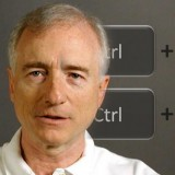 Larry Tesler, Sang Penemu 'Copy, Cut dan Paste' Meninggal Dunia