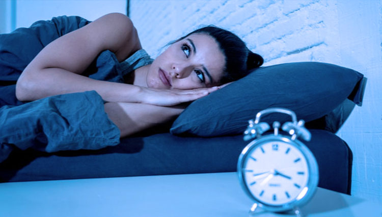 Watch Out of These 5 Causes of Sleeping Disorder