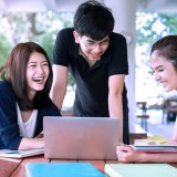 The Government Opened Scholarships for Master Degree of Communication and Informatics Major