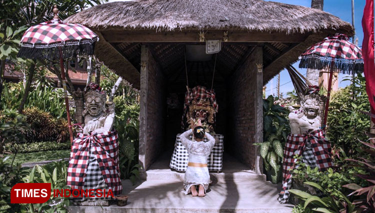 Spend Your Silence Day at Tugu Hotel Bali, Lombok or Malang