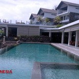 RajaVilla Lombok Resort, Best Place to Spend the Silence Day