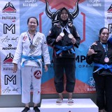UIN Malang Won Two Brazilian Jiu-Jitsu Open 2020 Gold Medals in Malaysia