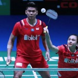 Praveen/Melati Wins All England 2020