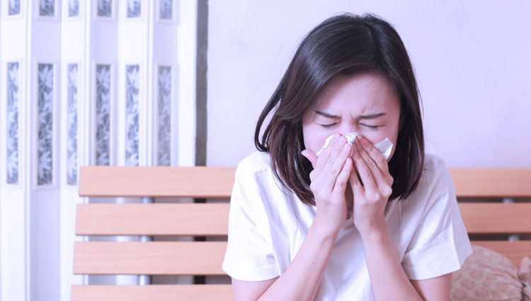 Never Pinch Your Nose while Yo Sneeze, Here is Why