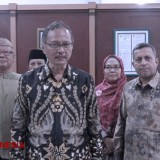 Two Doctors of UIN Malang Did a Teleconference Test for