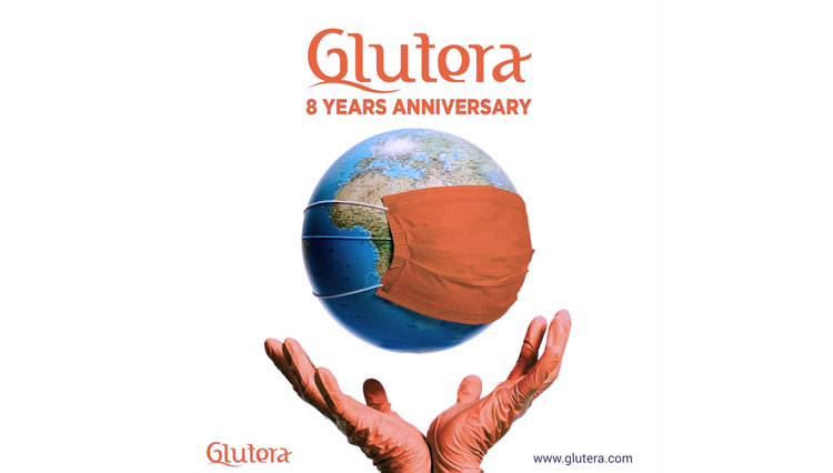 Happy Birthday Glutera