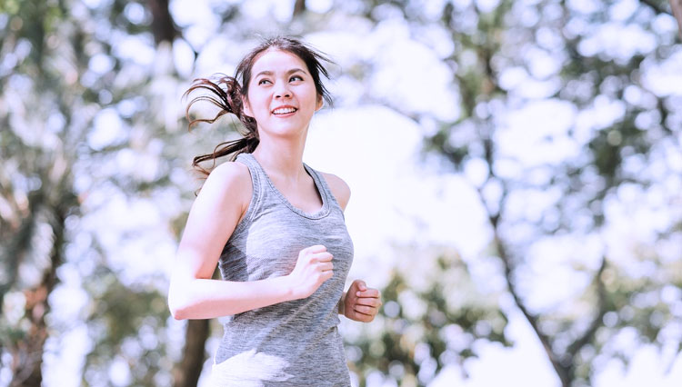 Is It Safe to Exercise Outside of Your House?