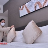 Applying Safety and Sanitation SOP, This Hotel in Surabaya is Safe to Visit