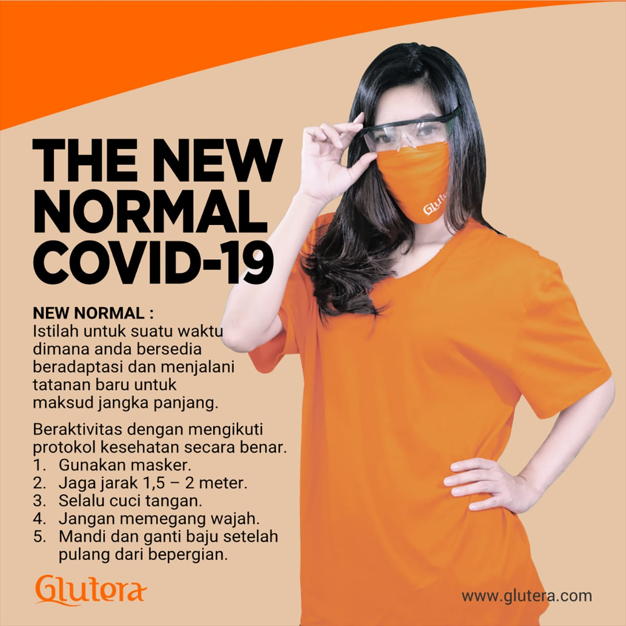 The New Normal Akibat Pandemi Covid 19 Times Indonesia