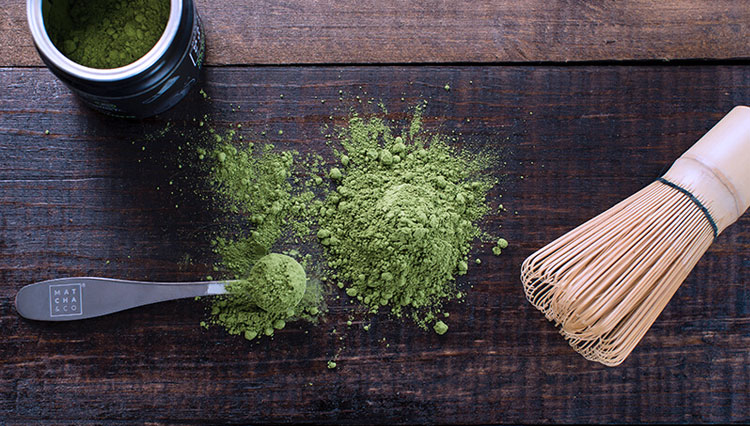5 Proven Health Benefits of Matcha Tea