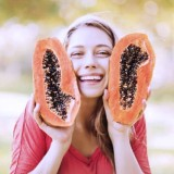 3 Fruits to Help You Fight Acne