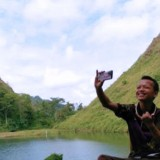 Telaga Sono, the Hidden Gem in Pacitan to Travel to