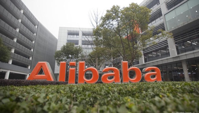 Alibaba Cloud Bakal Tambah Data Center di Indonesia
