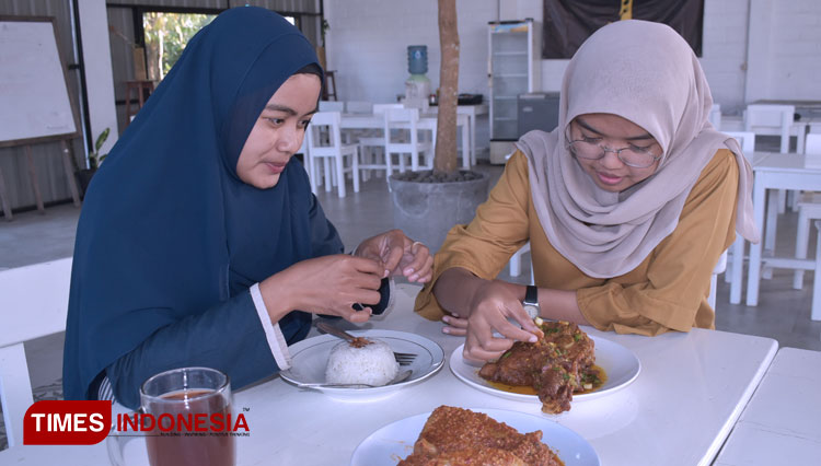 Have an Ultimate Taste of Indonesian Food at Your Home with J Food