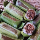 The Philosophy Behind Lemper, an Indonesian Sticky Rice Cake