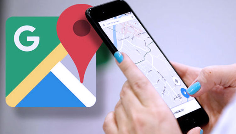Google Maps Added the New Traffic Light Indicator Feature