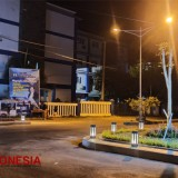 Take a Glance at The Beautiful Ambience of Majalengka at Night