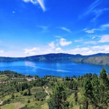 Toba Caldera Finally Acknowledged as Unesco Global Geopark