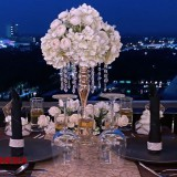 Have a Romantic Dining at Indoluxe Hotel Yogyakarta