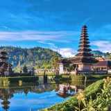 Indonesia, The Heaven on Earth IV: Bali
