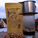 Kopi Luwak, a Coffee That Produced by Feral Civet