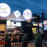 Kopilihkau is Now Open in Malang
