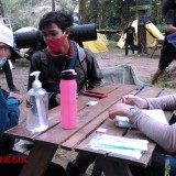 Coban Putri the Best Camping Ground You Could Ever Have