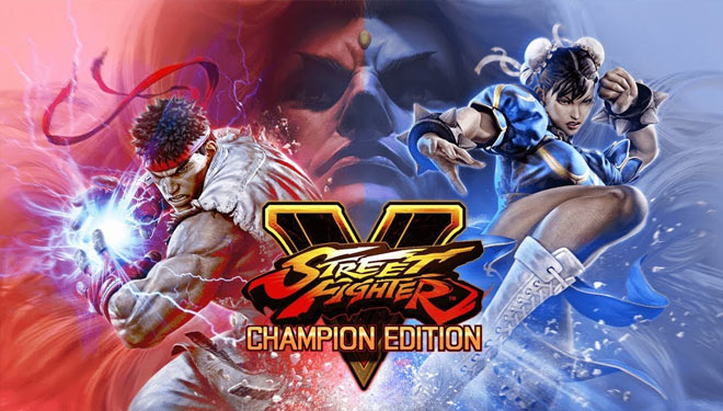 Yoshinori Ono Mundur dari Game Capcom Street Fighter