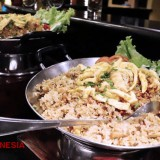 The Legendary Fried Rice from Surabaya Suites Hotel Is Back with Stronger Taste