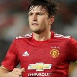 Kapten Manchester United FC, Harry Maguire Ditangkap Polisi