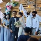Regantris Hotel Surabaya Brings an Intimate Wedding to Life